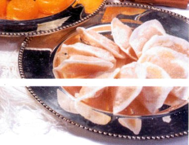Doces-Papos de Anjo-Roteiro Gastronómico de Portugal