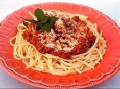 Favourite dish Macarrao