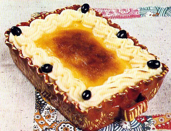 Comida Tradicional Portuguesa Tradicional Portuguesa